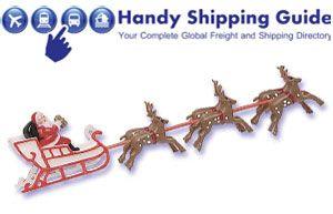 image: Road Air Rail Sea Freight Shipping