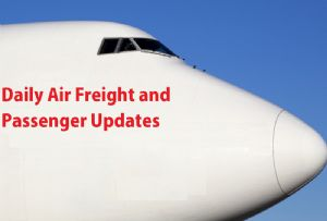 image: IATA air freight cargo passenger updates Coronavirus Covid-19 flights central intelligence