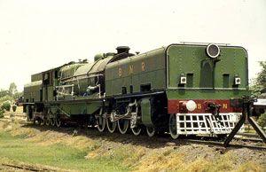 image: India rail freight tonnes cargo corruption intermodal corridor traffic