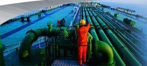 image: Essar Interest Taxes Depreciation Amortization port logistics stevedoring shipping charter India marine maritime
