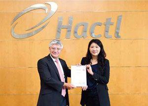 image: Hactl Hong Kong air cargo handling terminal pharmaceuticals freight tonnage