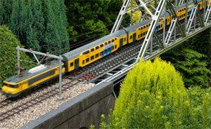 image: Holland, train, crash, Barendrecht, Dordrecht, Brussels, freight, Rotterdam