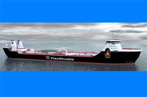 image: Norway Bermuda shipping tanker export oil technology seaborne