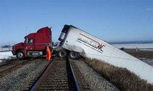 image: Road Haulage Association truck driving drivers CPC RHA