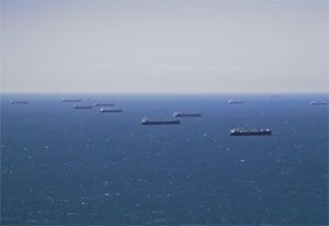 image: Nigeria Lagos Netherlands marine freight traffic piracy Niger Delta Ogoni Ijaw bulk Vitol