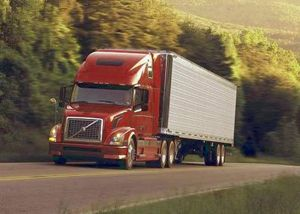 image: Truck, trucking, cargo, freight, tcp, transport, capital, partners, road, acquisitions,volumes, insurance