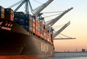 image: Samsun Logix, Korea, shipping, sea freight, ocean freight