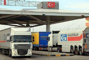 image: UK Europe Brexit freight transport logistics coronavirus Covid-19 BIFA Brexit green lanes