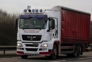 image: UK freight forwarding UKWA warehousing fulfilment house supply chain storage
