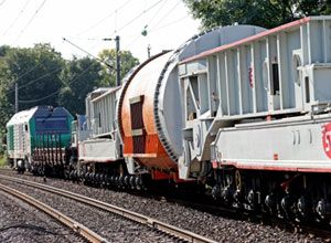 image: Europe France Germany rail freight ORR RFG road haulage cargo