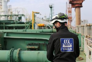 image: Norway Yara sulphur cap IMO scrubber technology ATI open or closed loop