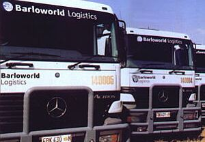 image: Supply Chain Logistics Materials Handling Freight Forwarding