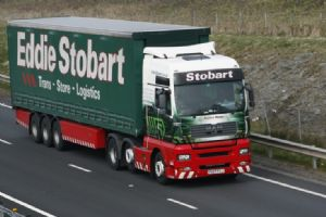 image: Liverpool Daily Post, Eddie Stobart, Tesco, Network Rail, rail freight, Runcorn, Widnes, warehousing, multi-modal