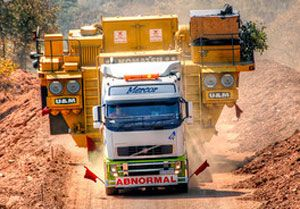 image: Africa FIATA EFFSAA logistics freight forwarders forwarding trade