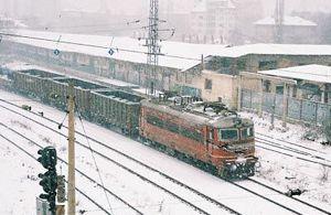 image: Bulgaria rail freight unions