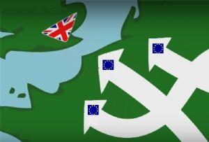 image: UK, Brexit, Michael Gove, letter, Logistics, UKWA, warehousing, freight, trade, Northern Ireland,