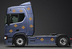 image: UK Europe road haulage association RHA truck cartel price fixing lorry makers Collyer Bristow