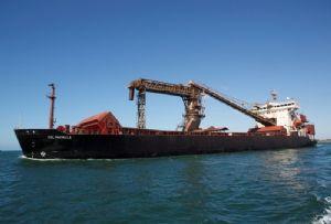 image: Australia, maritime, union, exploitation, seafarers, Covid, exemptions, domestic, shipping, routes, CSL, dry, coastal, vessels, bulk, carrier,