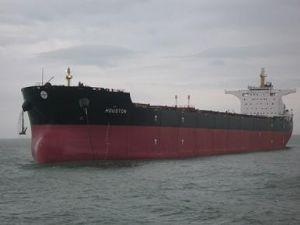 image: bulk carrier