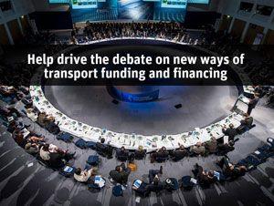 image: Leipzig freight logistics international transport forum Professor Amartya Sen Nobel Prize winner