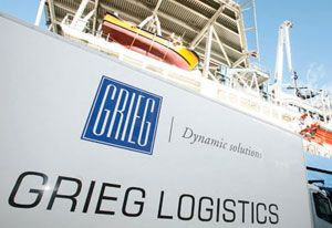 image: Switzerland freight forwarding 3PL group Panalpina Grieg Logistics oil gas energy cartel anti trust commission
