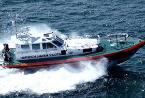 image: UK maritime union Nautilus pilotage seafarer vessels transport