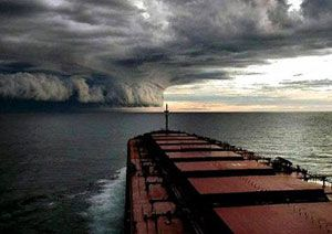 image: UK BIFA freight forwarding forwarder logistics port surcharges shipping line shipper multimodal FIATA