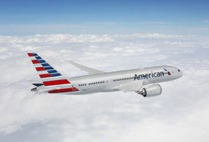 image: US American Airlines cargo management system IBS Software air freight