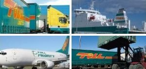 image: Toll Holdings