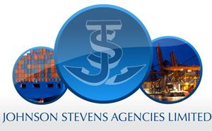 image: UK container shipping line freight agency Johnson Stevens Unifeeder administration
