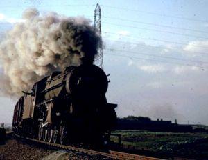 image: US rail freight CSX intermodal operator carbon disclosure
