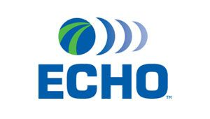 image: Echo Global Logistics 3PL Freight and Cargo NASDAQ CHICAGO IT systems sales forward goods worldwide