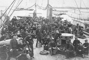 image: GAC crew services logistics marine