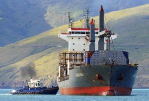 image: Australia CMA CGM ANL Searoad ferries Maritime Union Crumlin