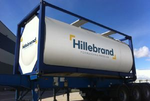 image: JF Hillebrand logistics freight forwarding beverages Trans Ocean Bulk