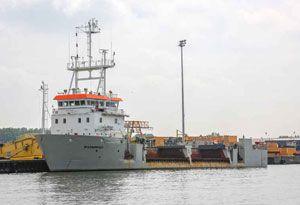 image: Somali pirate kingpin hijacking dredging vessel captured ship Pompei Mohamed Abdi Hassan