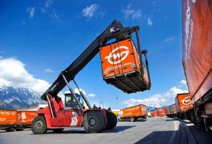 image: Austria, China, UK, intermodal, ocean, freight, rail, cargo, groupage, services, forwarders, logistics,