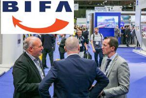 image: UK Multimodal freight forwarders logistics BIFA