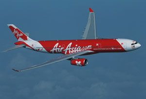 image: Malaysia Air Asia cargo freight executive scandal anti-competitive fine