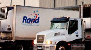 image: Australia freight logistics refrigerated road haulage warehousing