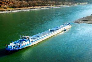 image: Germany, inland, waterway, HPC, Hamburg, Port, Consulting, intermodal, rail, transport, logistics,