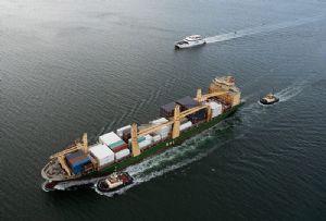image: Singapore, India, Europe, Middle East, AAL, shipping, multi-purpose, vessel, ship, break bulk, heavy lift, tonnes,