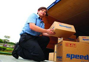 image: UK freight forwarding forwarder modes logistics Mackenzie postal parcels