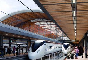 image: UK, Lord, Berkeley, HS2, Simon Case, rail, transport,
