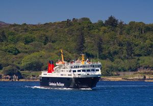 image: RoRo ferry services freight passenger logistics Eurovignettes