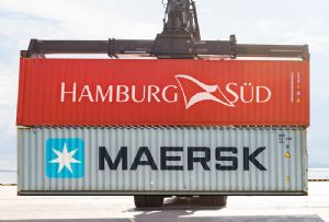 image: Germany, Denmark, Maersk, Hamburg S�d, shipping, liner, line, container, management,