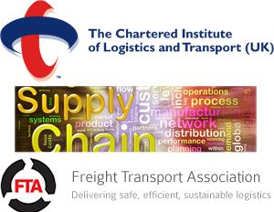 image: Scottish logistics supply chain conference dinner freight transport