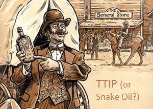 image: BIFA TTIP freight forwarding shipping trade deal US EU
