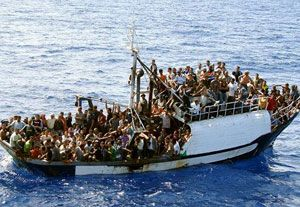image: UK Europe Royal Navy migrant crisis Border Force Home Affairs Select Committee Nautilus Type 45 destroyers