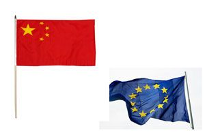 image: UK freight forwarding EU China customs import export